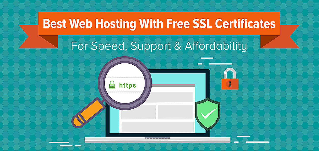 "13 Best: ""Web Hosting With Free SSL Certificate"""