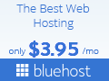 Wordpress Hosting Canada - Bluehost Review 2020